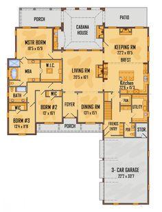 #659201 - IDG1010 : House Plans, Floor Plans, Home Plans, Plan It at HousePlanIt.com