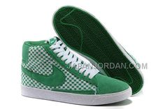 http://www.japanjordan.com/nike-blazer-mid-woven-mens-green-shoes.html NIKE BLAZER MID WOVEN MENS 緑 SHOES 格安特別 Only ¥7,598 , Free Shipping!