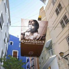 Xocolatíssima 2015: la fiesta del chocolate de Villajoyosa