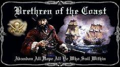 BRETHREN OF THE COAST - Pirate Brotherhood of Buccaneers