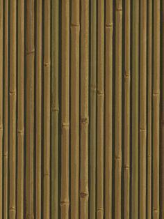 Bamboo Sidewall