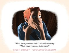 """Rosemary's Baby 