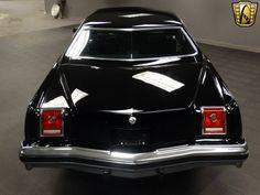 1977 Pontiac Grand Prix Coupe