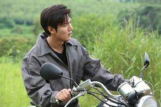 Lee Min Ho - Gangnam1970