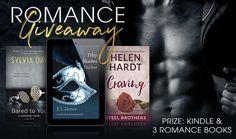 #Epic #Romance #Giveaway – #Win 3 Romance Novels and a #KindleFire !!! #FREEbooks #bookaddict
