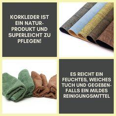 Wusstest du das? Korkleder ist ein natürliches Produkt das strapazierfähig, formbeständig und auch absolut wasserabweisend ist. 💪 Deshalb ist es superleicht zu pflegen! ✨ Denn es reicht ein feuchtes, weiches Tuch und ggf. ein mildes Reinigungsmittel um es zu reinigen und anschließend an der Luft zu trocknen. Auch Feuchttücher für Babys können zur Reinigung verwendet werden. 👌 #Naturprodukt #Kork #Korkleder #Korktaschen #Verkorkst Money Clip, Babys, Cleaning Agent, Cleaning, Leather, Babies, Money Clips, Baby, Infants