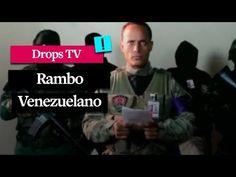 "Landisvalth Blog           : ""Rambo venezuelano"" contra Maduro"