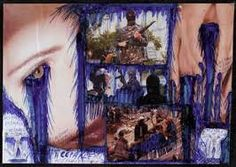 Image result for thomas hirschhorn collage