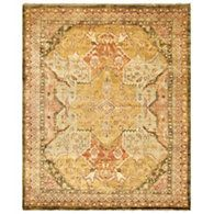 RL wool rug