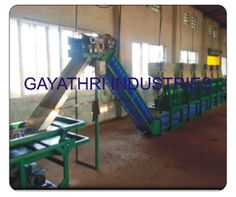 Bucket - Conveyor  http://cashewmachine.in/process-material-handling-system.html