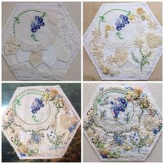 Start to finish second block for the CQJP2015. By Rhonda Dort