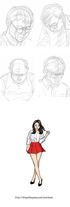 http://blog.ohmynews.com/overkwon/535682 오버권 아이패드 스케치 overkwon iPad sketch