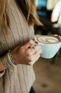 Coffee Break | Pura Vida Bracelets