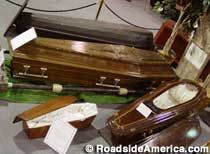National Museum of Funeral History, Houston, Texas