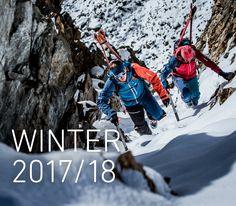 Jetzt schon? Ja! Hier die Neuheiten von Ortovox für den übernächsten Winter 2017-2018 http://ich-liebe-berge.ch/news-ortovox-winter-2017-2018/ ORTOVOX