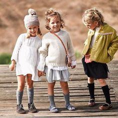 #minibyluna #outfits #ministyle #littlefashionistascloset #coolkidsclothes…