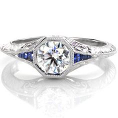 1000 images about antique engagement rings on pinterest for Wedding rings minneapolis