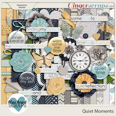 Quiet Moments Kit