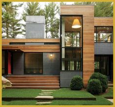 (Modern Homes) Future of Modern Modular Homes >>> Click image to read more details. #HomeDecorationIdeas