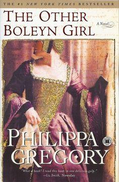 The Other Boleyn Girl: Philippa Gregory: 9780743227445: Amazon.com: Books