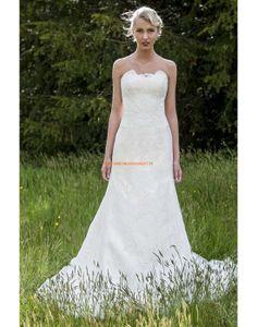 Augusta Jones 2013 Schicke Moderne Hochzeitskleider aus Satin