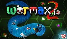 Play the Wormax2.io game online for free on Brightestgames.com and have a blast battling the zombie snakes in the arena. Play Snake, Snake Game, Having A Blast, Best Games, Online Games, Candles, Snakes, Free, Candy