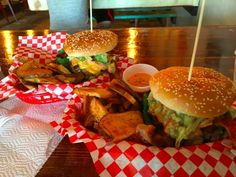 Image result for seven brothers burgers