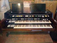 Hammond B3 mit Vollpedal in Bayern - Ingolstadt   Musikinstrumente und Zubehör gebraucht kaufen   eBay Kleinanzeigen