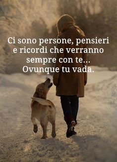Pensieriericordi Italian Phrases, Italian Quotes, Cant Stop Loving You, Horse Quotes, Best Friends Forever, Hello Beautiful, Dog Memes, Dog Love, Animals And Pets