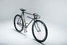 The Ratiger, Ratrod bike | Westminster Cycle Works