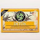 Triple Leaf Detox Tea, 20-Count Box | World Market