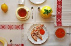Régi idők receptjei: Csőröge, egyszerű és finom