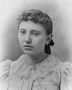 Grace Pearl Ingalls Dow (23 May 23, 1877 - 10 Nov 1941)   Grace, the final child of Charles & Caroline Ingalls, was only 8 yrs old when Laura married. Grace followed her mother & Laura by becoming a school teacher near De Smet, South Dakota. On 16 Oct 1901, Grace married Nathan William Dow in the Ingalls family home, in the front parlor. She cared for her older sister Mary after her mother's death. Grace never had any children, and died in Manchester, SD.