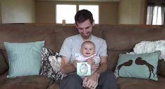 """Nick Magnotti, 27 anos, de Washington, EUA, gravou um vídeo emocionante para se despedir de sua filha. Ele foi diagnosticado com um câncer no apêndice e, apesar de todo o tratamento da quimioterapia, as sessõesjá não mostravam melhora em seu quadro clínico e sua cirurgia não havia saído como o previsto. Veja uma adorável seleção...<br /><a class=""""more-link"""" href=""""https://catracalivre.com.br/geral/inusitado/indicacao/pai-com-cancer-terminal-grava-video-para-se-despedir-da-filha/"""">Continue…"""