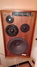 RCF BR40 Casse acustiche vintage