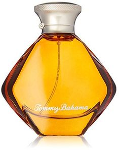 (Product review for Tommy Bahama Eau De Cologne Spray, 3.4 Fl Oz). Created with the refined island gentleman in mind, Tommy Bahama FOR HIM is as sophisticated and complex as you are. Perfect for the classic man who always fills the room with his laid-back ease and charismatic nature, this fragrance is another one of life's simple pleasures. This scent is an e...