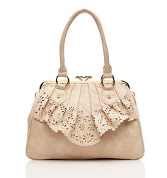 Cynthia Day Bag  -Forever New
