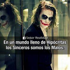 Joker Frases, Scorpion, Business Quotes, Eminem, Harley Quinn, Reiki, Sad, Memes, Funny