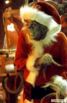 Jim Carrey stars as The Grinch (photo credit: Ron Batzdorf) O Grinch, Grinch Memes, The Grinch Movie, Grinch Who Stole Christmas, Merry Christmas Happy Holidays, Christmas Fun, Grinch Baby, Christmas Specials, Christmas Icons