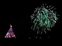 Fireworks x3