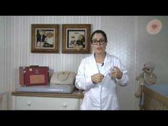 Como manter a amamentação depois da licença-maternidade - YouTube