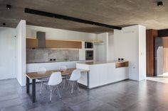 Gallery of AC House / Estudio GM ARQ - 23