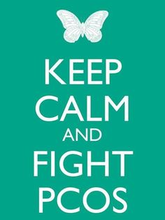 Fight PCOS