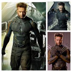 Wolverine Movie, Hugh Jackman, X Men, Batman, Superhero, Movies, Fictional Characters, Instagram, Films