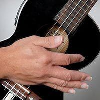 Strumming is the most crucial part when playing songs. Learn how to master it with this guide! (free ukulele guide)