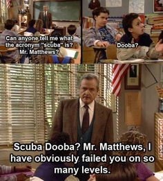 Boy Meets World LOL