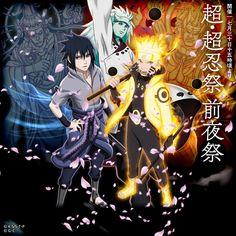Naruto sasuke and madara