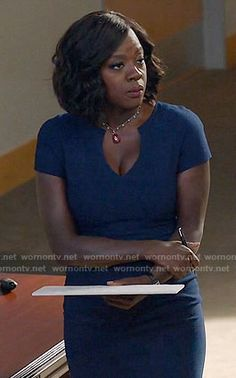 how to get away with murder wiki annalise