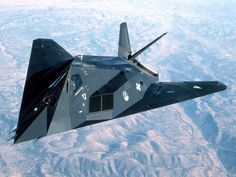 stealth Fighter | 117A Nighthawk Stealth Fighter Attack Aircraft |US Military Aircraft ...