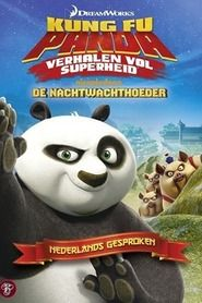 whatch full movie Kung Fu Panda - The Midnight Stranger HD